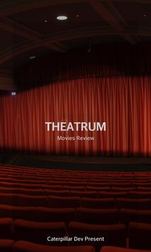 Theatrum (Movies Review) poster