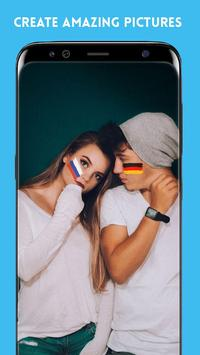World Cup Filters poster