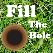 Fill The Hole icon