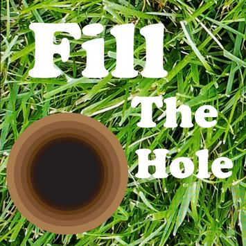 Fill The Hole poster