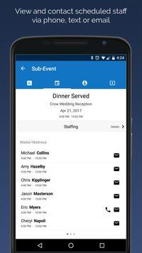Caterease CEC Mobile apk screenshot