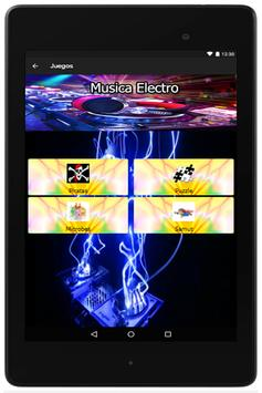 Musica Electronica Gratis screenshot 18