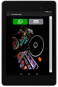 Musica Electronica Gratis screenshot 13