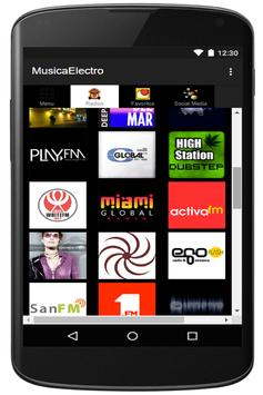 Musica Electronica Gratis screenshot 2