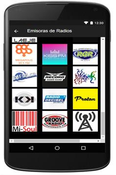 Musica Electronica Gratis screenshot 3