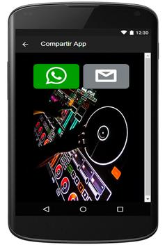 Musica Electronica Gratis screenshot 6