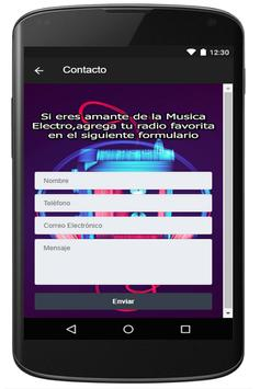Musica Electronica Gratis screenshot 7