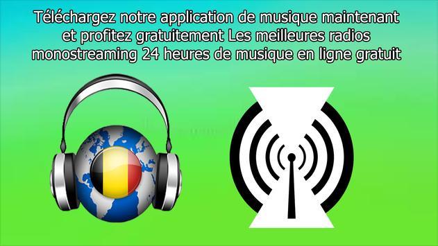 Nostalgie Belgique Love Radio Belgique Gratuite screenshot 4