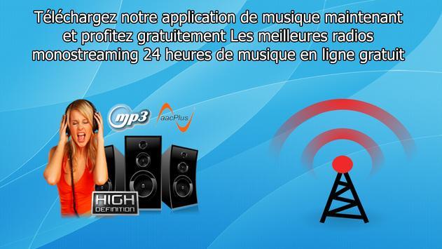 Nostalgie Belgique Love Radio Belgique Gratuite screenshot 9