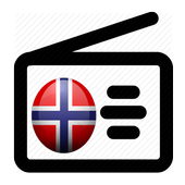 Dab Radio + Norge icon
