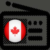 Flow 103 Canada Radio Player App icon