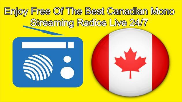 Flow 103 Canada Radio Player App screenshot 2