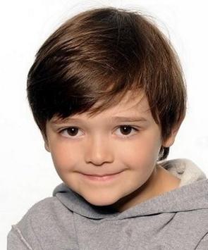 Peinados para Niños screenshot 5