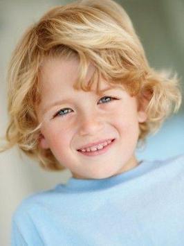 Peinados para Niños screenshot 6