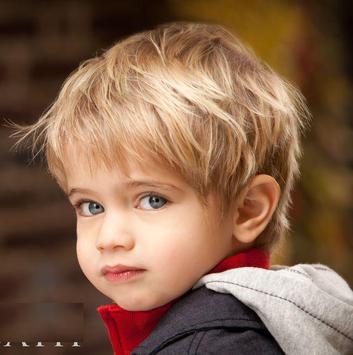 Peinados para Niños screenshot 8