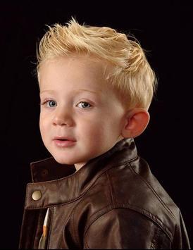 Peinados para Niños screenshot 13