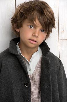 Peinados para Niños screenshot 10