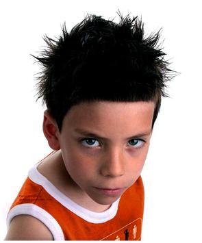 Peinados para Niños screenshot 11