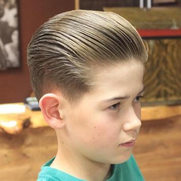 Peinados para Niños screenshot 12