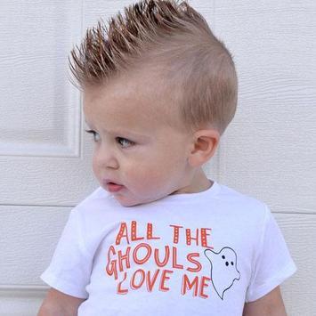 Peinados para Niños screenshot 14