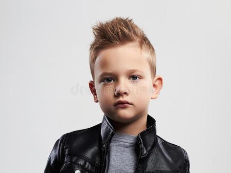 Peinados para Niños screenshot 15