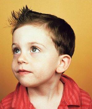 Peinados para Niños screenshot 21