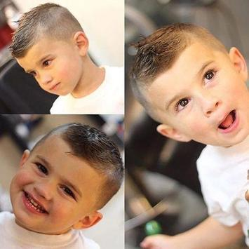 Peinados para Niños screenshot 2
