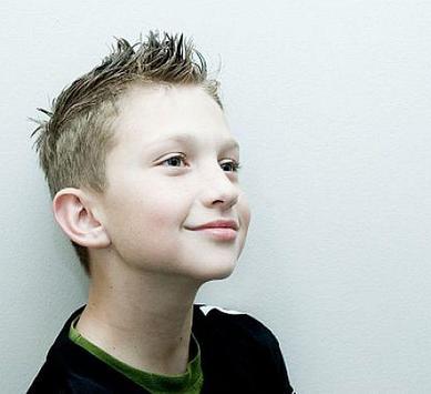 Peinados para Niños screenshot 3