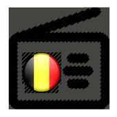 RTBF En Direct Viva Cité Bruxelles icon