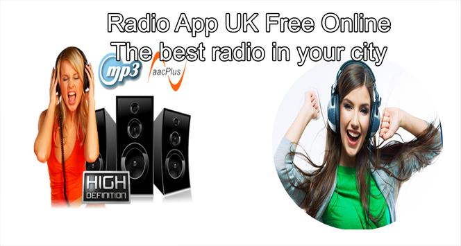 Radio Player App UK Radio FM UK screenshot 20
