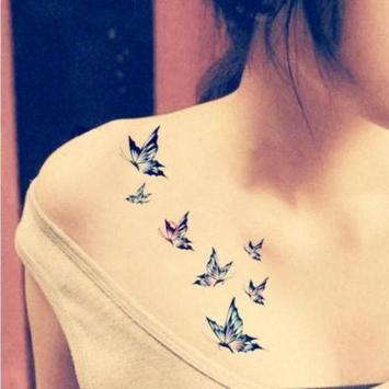 Tatuajes En El Hombro screenshot 10