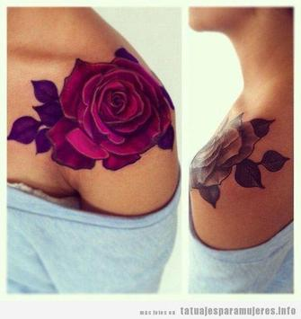 Tatuajes En El Hombro screenshot 11