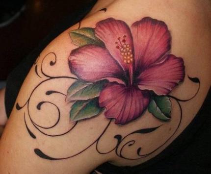 Tatuajes En El Hombro screenshot 12