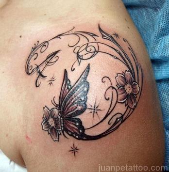 Tatuajes En El Hombro screenshot 13