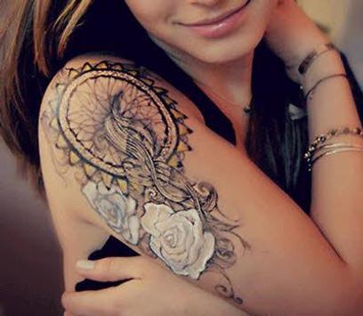 Tatuajes En El Hombro screenshot 15