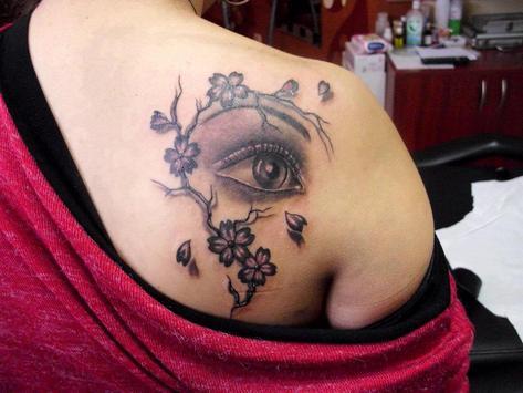Tatuajes En El Hombro screenshot 16