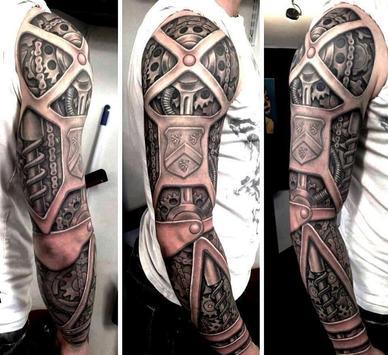 Tatuajes En El Hombro screenshot 19