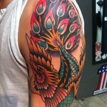 Tatuajes En El Hombro screenshot 21