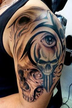 Tatuajes En El Hombro screenshot 8
