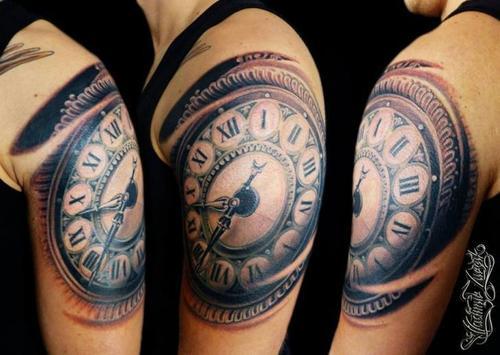 Tatuajes En El Hombro screenshot 9