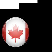 WEFUNK Radio Canada FM Radio Funk Hip Hop Music icon