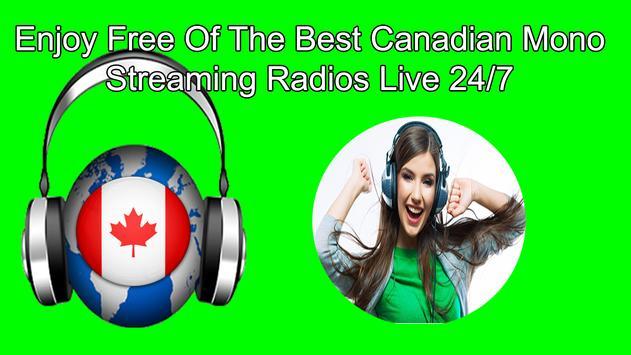 WEFUNK Radio Canada FM Radio Funk Hip Hop Music screenshot 3