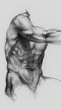 Anatomia 3D para artistas Cartaz