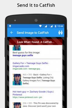 Catfish Finder apk screenshot
