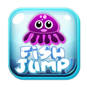 Fish Jump Seasons icon