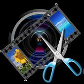 Video Editor AndroMedia icon