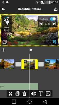 Video Editor AndroMedia screenshot 5