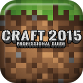 Crafting Guides for Minecraft icon