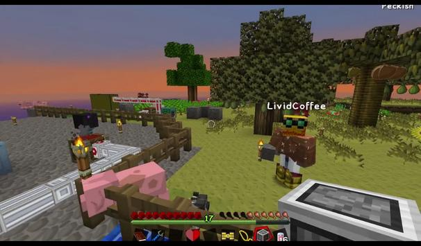 Crafting Guides for Minecraft apk screenshot