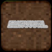 Planet Exploration Survival icon